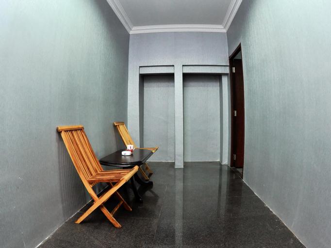 DS Résidences 34, Semarang