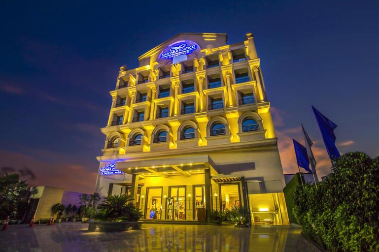 Sarovar Portico Hotel, Jalandhar
