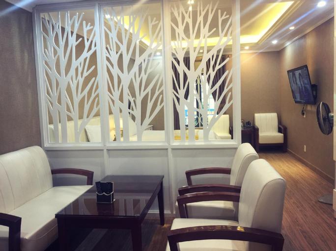 CHAM HOTEL APARTMENT, Hồng Bàng