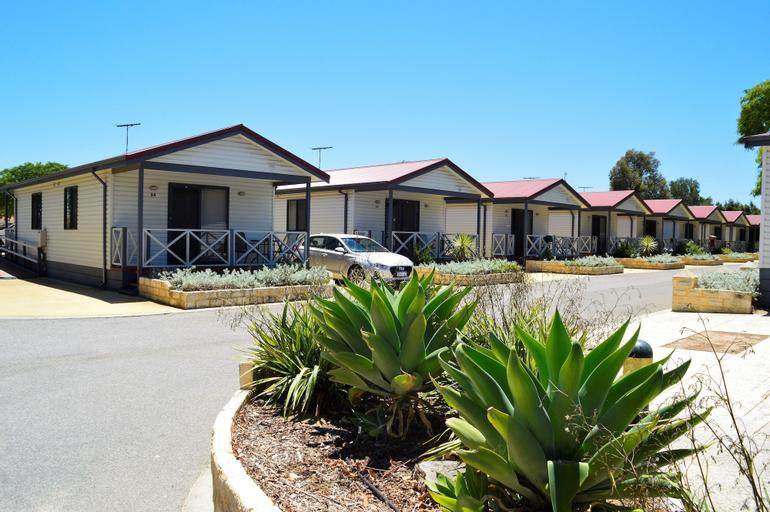 Discovery Parks – Perth Airport, Kalamunda