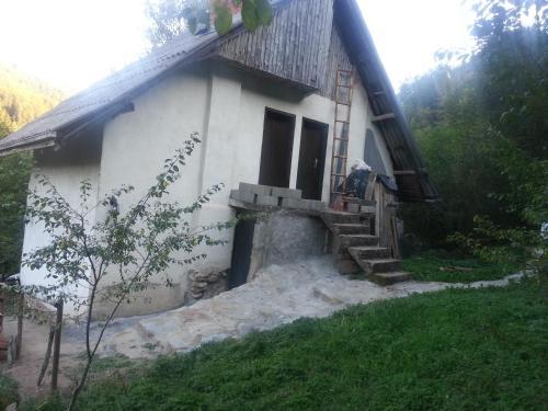 Berovo Lake House,