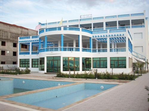 Hotel Costa Mondeal, Nador
