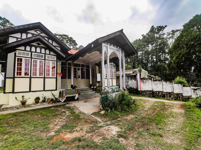OYO 17225 Hideaway Heritage, East Khasi Hills