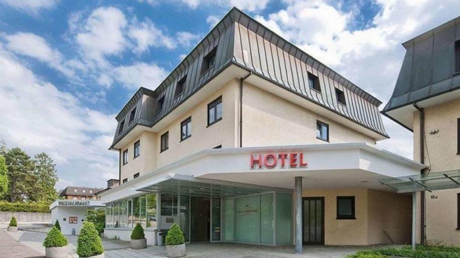 Hotel Scheffelhöhe, Karlsruhe
