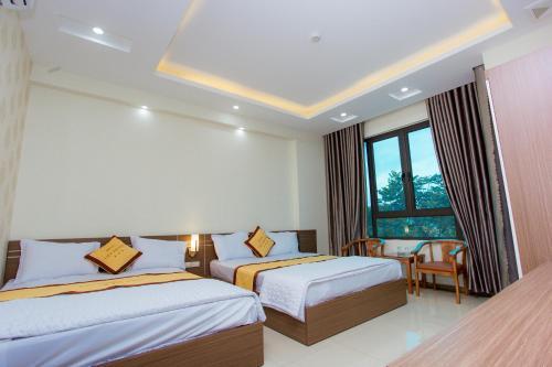 VIET PHUONG HOTEL, Ninh Bình