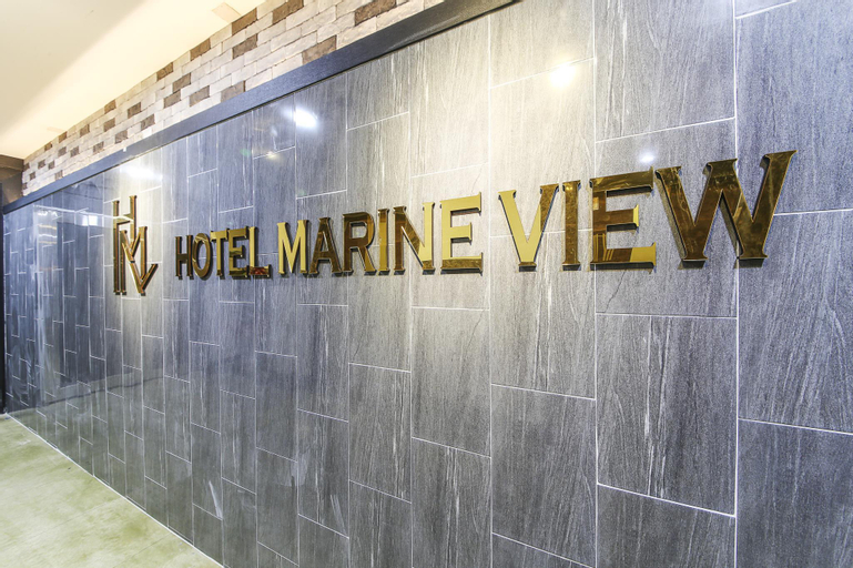 Hotel Marineview, Suyeong