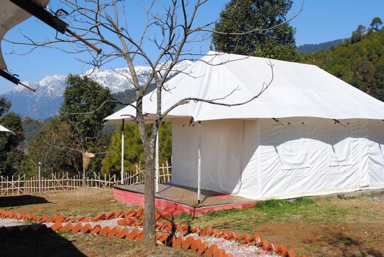 Shivirama, Kangra