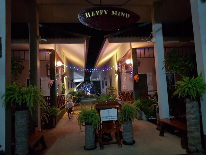 Happy Mind Resort, K. Sam Roi Yot