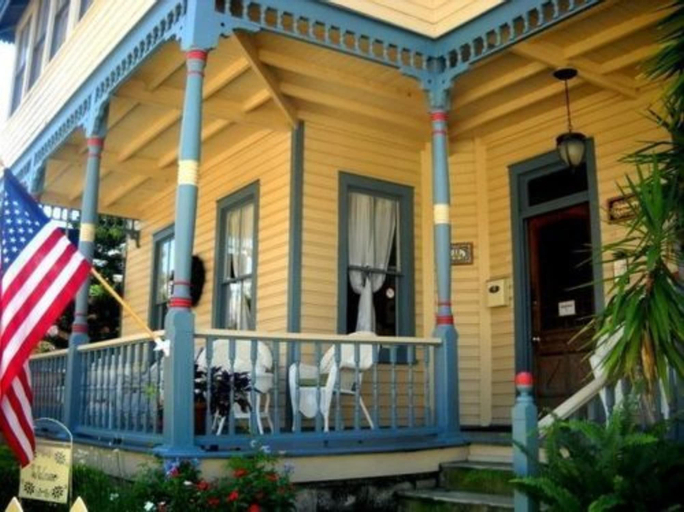 Victorian House, Saint Johns