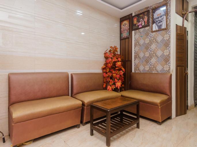 OYO 19841 Shivar Guest House, Mumbai City