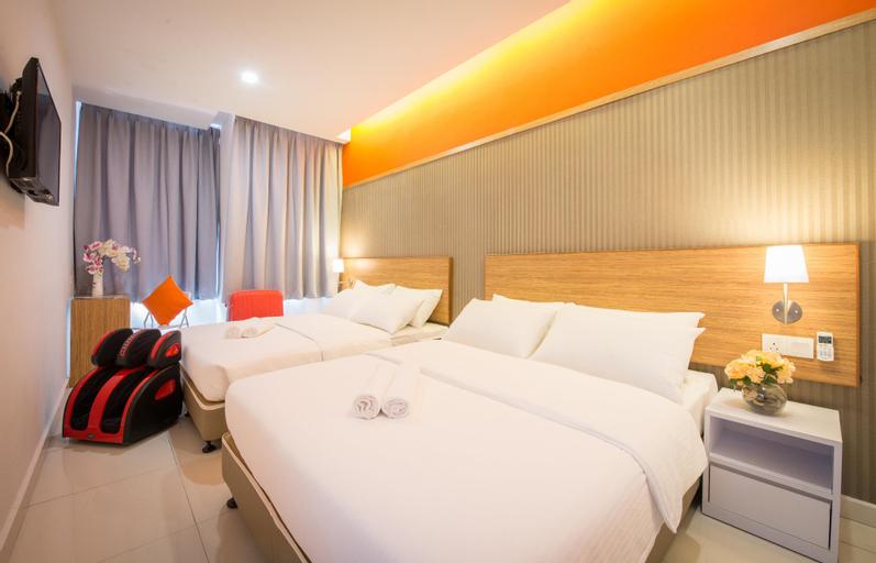 Sovotel Boutique Hotel @ Kelana Jaya 73, Kuala Lumpur