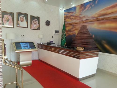 Lara Al Jawf Hotel Apartments,