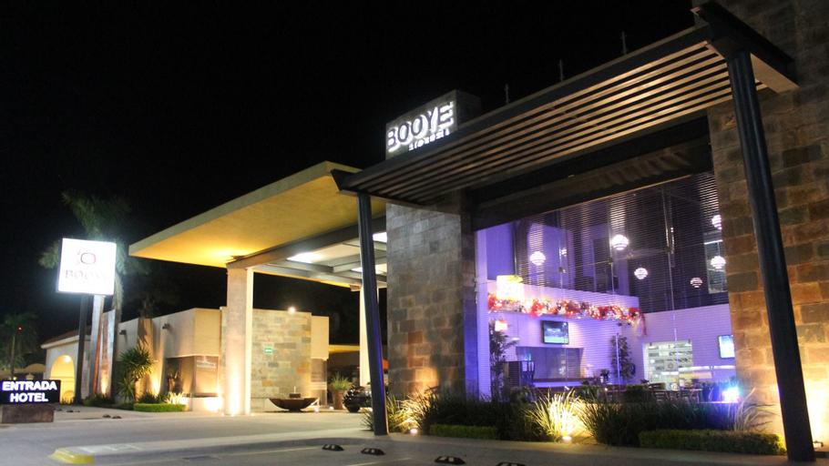 Hotel Booye, Navojoa