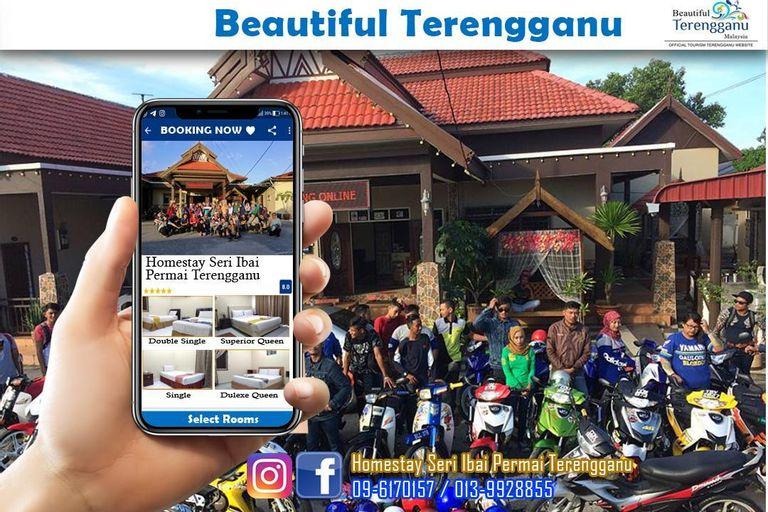 Seri Ibai Permai Inn, Kuala Terengganu