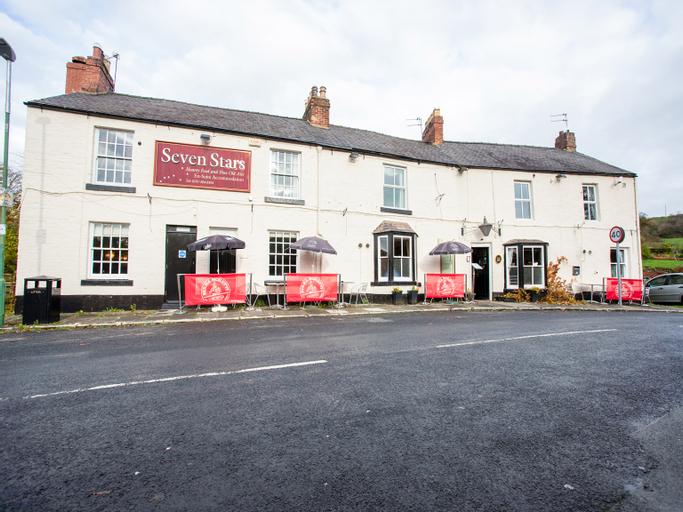 Seven Stars Inn, Durham