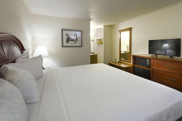 Belle Aire Motel, Sevier
