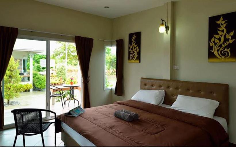 Pleai ta lea Resort Chaolao Beach, Tha Mai