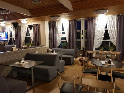 Namsskogan Familiepark & Hotell, Namsskogan