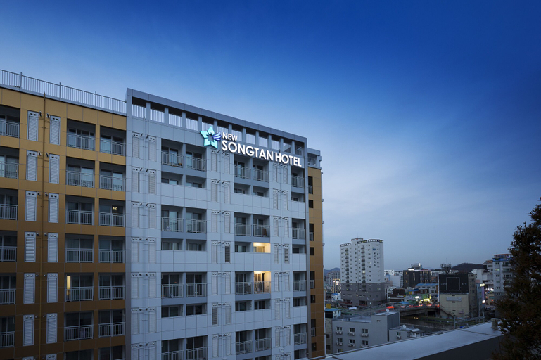 New Songtan Hotel, Pyeongtaek