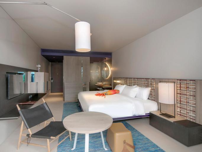 Veranda Resort Pattaya - MGallery, Sattahip