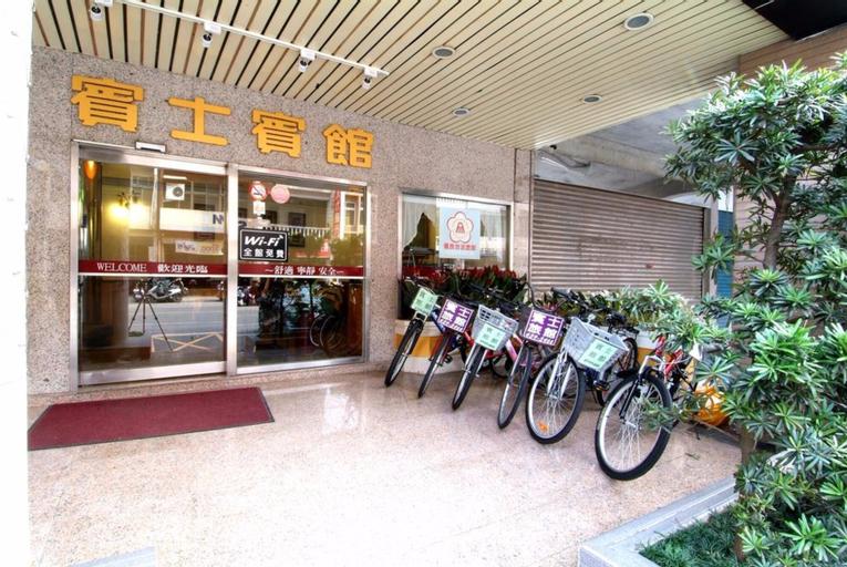 BENZMOTEL, Taoyuan