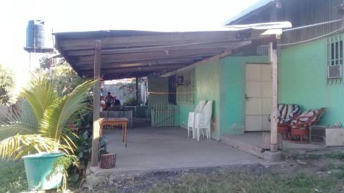 Hacienda stay, Esteli city, Estelí
