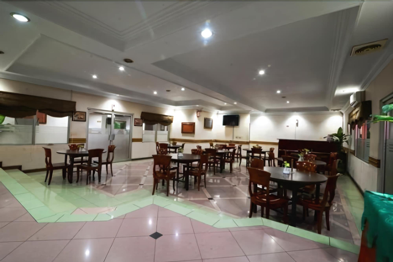 Puri Jaya Hotel, Central Jakarta