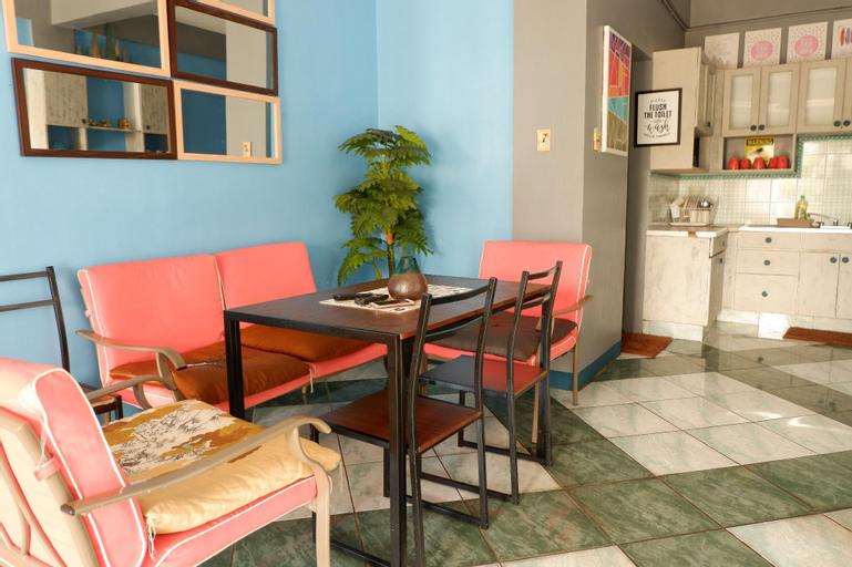 Country Living Hostel - Tagaytay Center, Tagaytay City