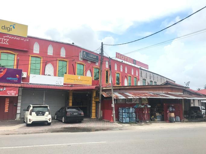 Jembal Dynasty Inn, Kota Bharu