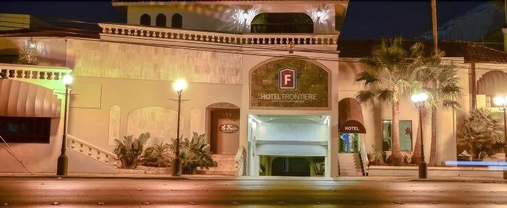 Hotel Frontiere, Tijuana