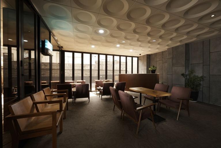 Benikea Seoul Tourist Hotel, Mapo