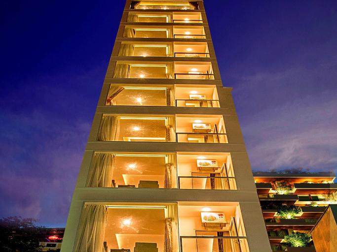 Glory Dragon Hotel, Nha Trang