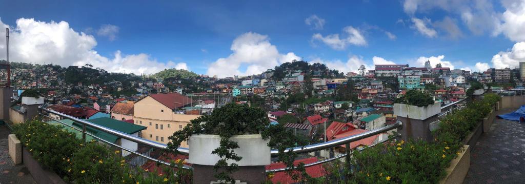 RL Veranda Suites, Baguio City