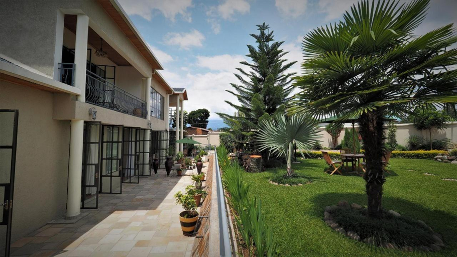 The Bishop's House Rwanda, Musanze