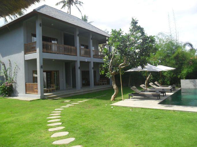 JU'BLU Hotel, Buleleng