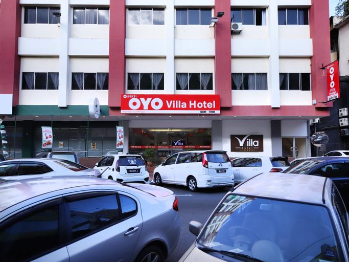 Villa Hotel, Segamat