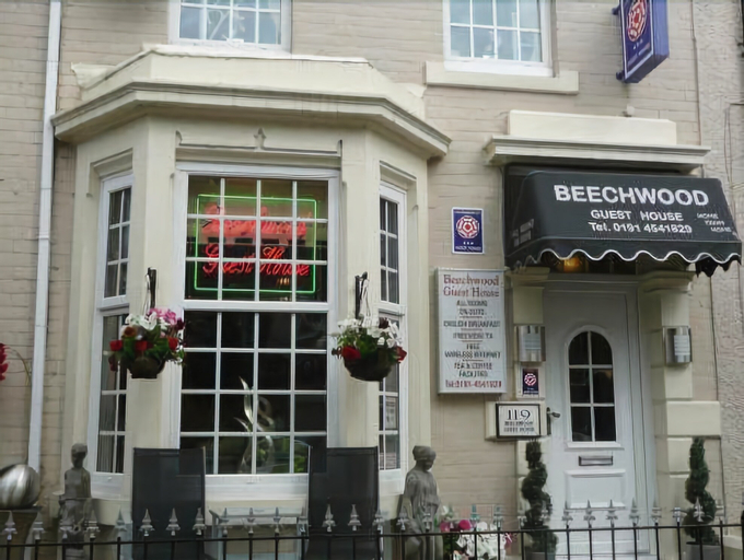 Beechwood Guest House, North Tyneside