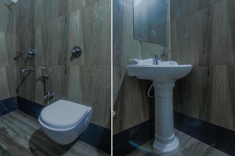 OYO 35439 Hotel Shivaji Inn, Golaghat
