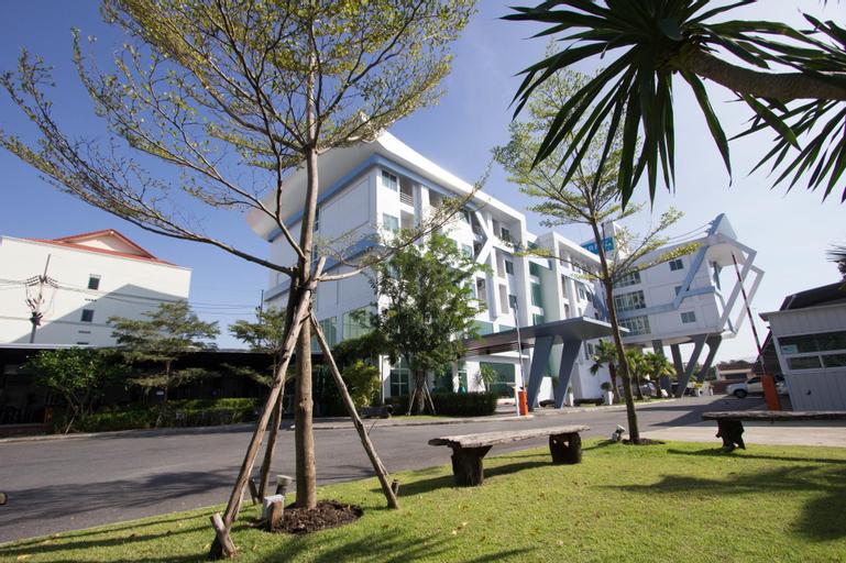 Prime Time Hotel Bang Saen, Pattaya