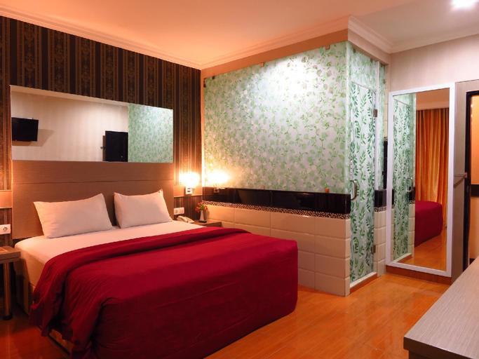 Hotel Menara Lexus, Medan