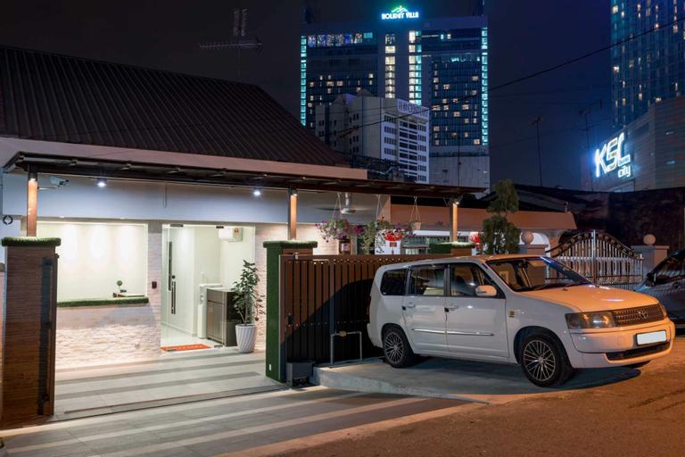 G3 House, Johor Bahru