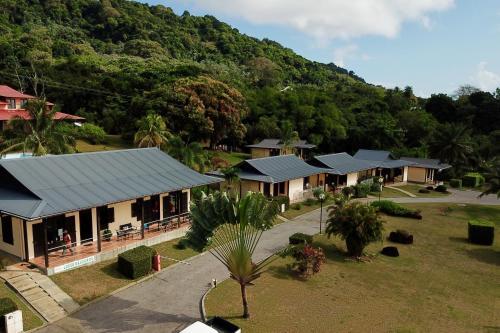 Lodges Balourou, Rémire-Montjoly