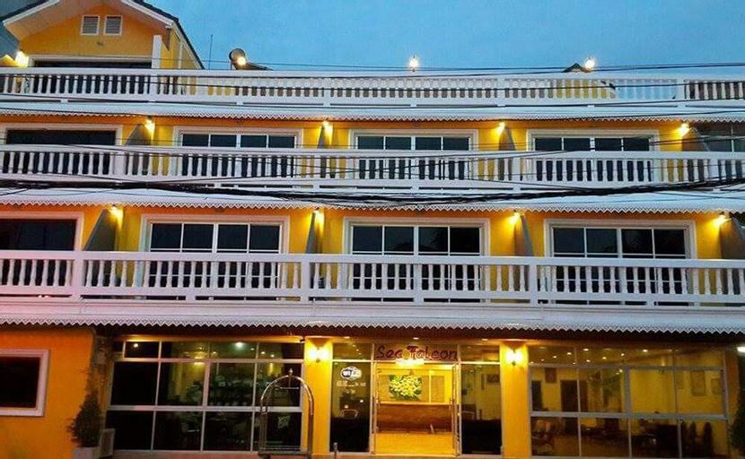 Sea Falcon Hotel, Sattahip