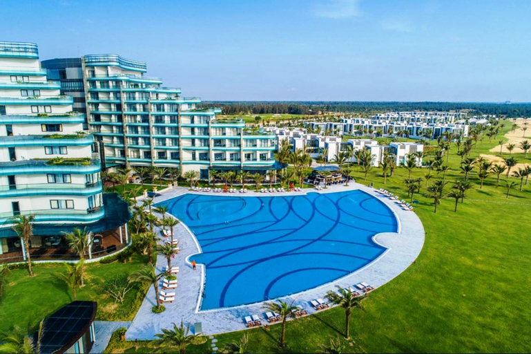 Vinpearl Resort & Golf Nam Hoi An, Thăng Bình