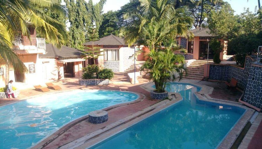 Elysium Spa Resort, Raigarh