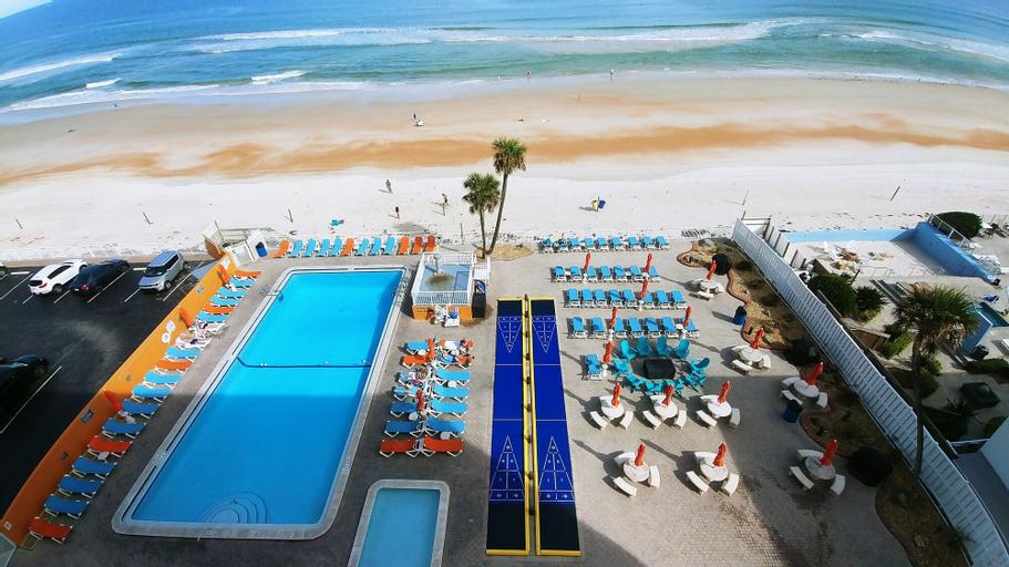 The Maverick Resort, Volusia