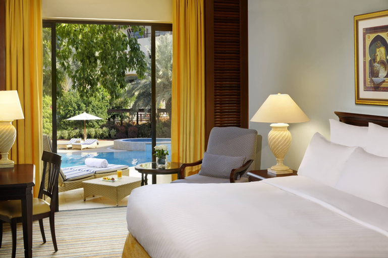 Dead Sea Marriott Resort & Spa, Shooneh Janoobiyyeh