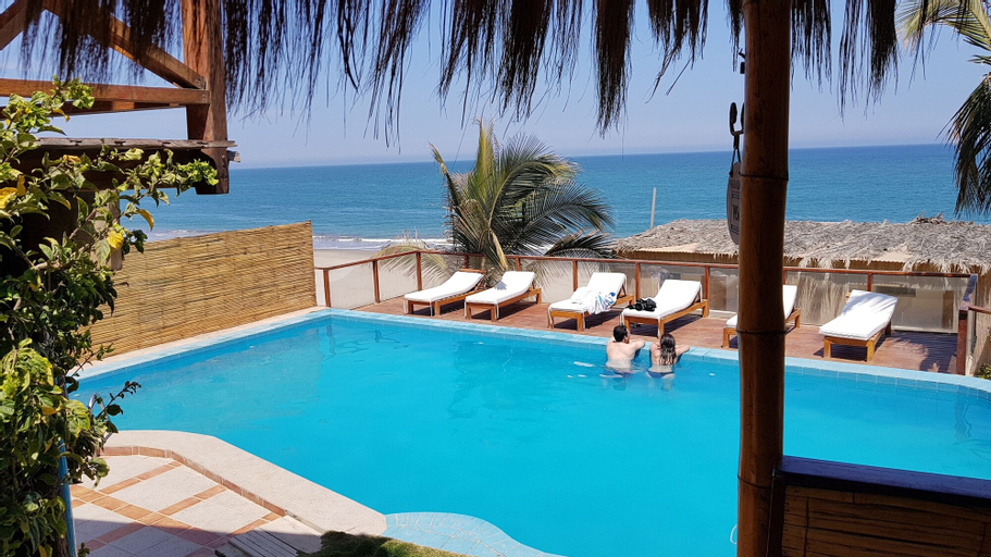 Hotel Costa Blanca Mancora, Talara