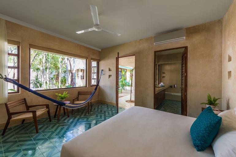 Hotel Tiki Tiki, Cozumel