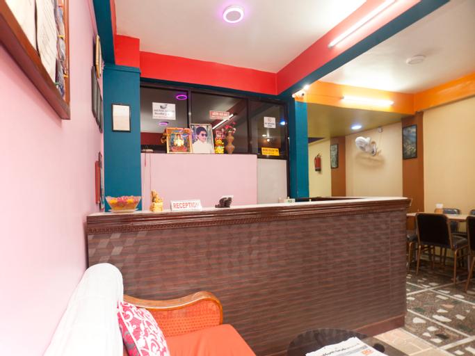 SPOT ON 465 Hotel Brunei Holiday Inn, Bagmati